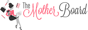 The Mother Board Logo